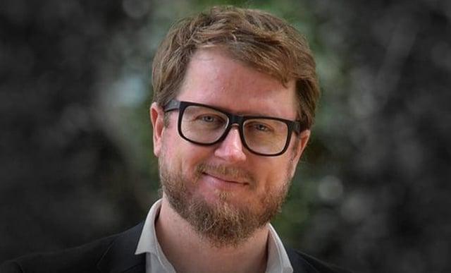 Leandro Narloch e a elite contra a internet