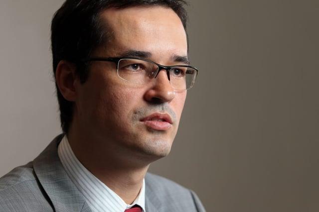 URGENTE: FUX SUSPENDE PUNIÇÃO A DELTAN NO CONSELHO DO MP