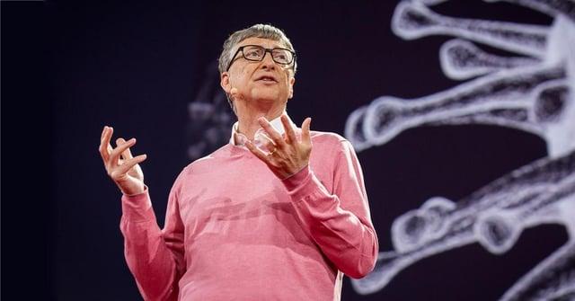 Covid-19: Bill Gates prevê fim de pandemia só no final de 2021