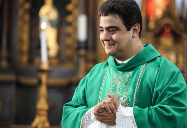'Padre pop' de Goiás gerenciava mais de R$ 20 milhões por mês, segundo MP
