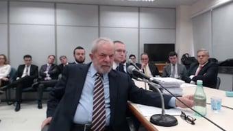 IMAGEM: PGR recorre e pede retomada de ação contra Lula