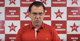 IMAGEM: Ex-diretor da OAS não comparece a CPI sobre desvios na gestão de Luiz Marinho