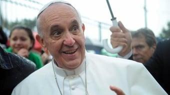 IMAGEM: Vaticano nega que papa disse que Jesus não é Deus