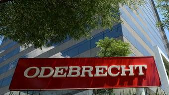 IMAGEM: Após mudança de nome, Odebrecht quer certificado antissuborno