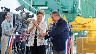IMAGEM: BNDES deve tomar calote de US$ 561 milhões de Cuba