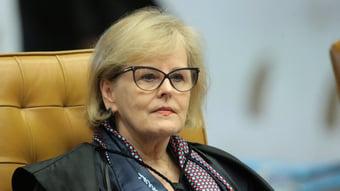 IMAGEM: Rede pede liminar de Rosa para suspender decretos das armas