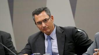 IMAGEM: Ex-ministro da Fazenda vira sócio do BTG