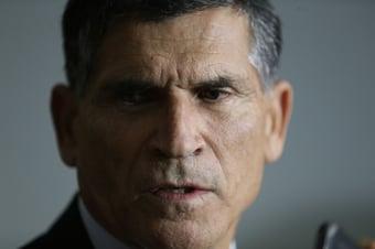 IMAGEM: Rompidos com Bolsonaro, militares buscam terceira via