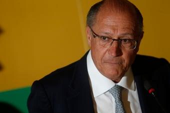 IMAGEM: Juíza decreta sigilo em ação que bloqueou bens de Alckmin