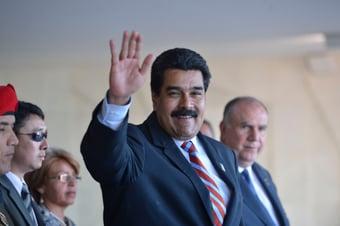 IMAGEM: A propina de Maduro na CPI do BNDES