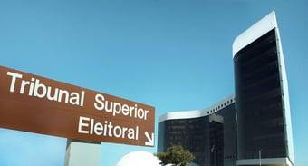 IMAGEM: TSE deve negar pedido de MBL contra Lula
