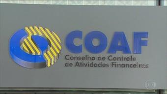 IMAGEM: STJ mantém investigação sobre servidores do Coaf