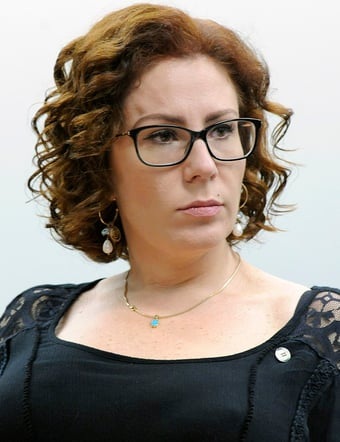IMAGEM: Carla Zambelli supera Joice Hasselmann