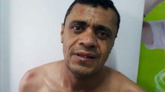 IMAGEM: Kassio nega transferência de Adélio para hospital