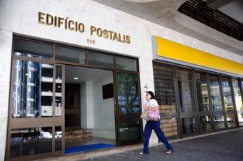 IMAGEM: Câmara aprova urgência do projeto de privatização dos Correios