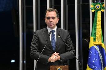 IMAGEM: Pros confirma apoio a candidato de Alcolumbre