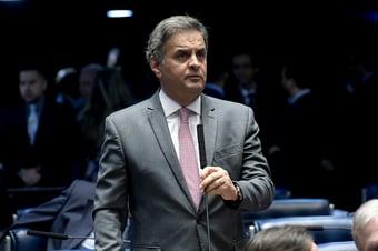 IMAGEM: MP-MG denuncia Aécio e mais 15 por crimes em construção de sede do governo