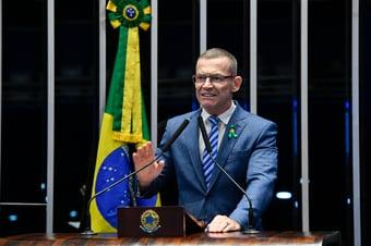 """IMAGEM: """"Bolsonaro tenta fazer cortina de fumaça na CPI"""""""