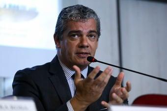 "IMAGEM: Entrada na OCDE ""abre a chave do cofre"" para o Brasil, diz Troyjo"