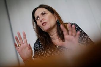 IMAGEM: PGR contesta censura imposta à Crusoé a pedido de Bia Kicis