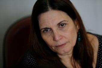 IMAGEM: Na CCJ, Bia Kicis quer secretário-geral da gestão Cunha como braço-direito
