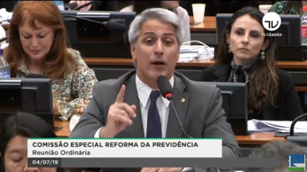 IMAGEM: A guerra pela liderança do PSB na Câmara