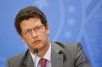 IMAGEM: Ministro do 'Desmatamento' vai acompanhar operações no Pará