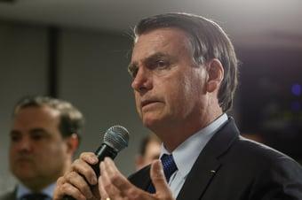 IMAGEM: Bolsonaro indica quatro para o Cade