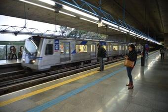 IMAGEM: TRF3 trava ação penal da Lava Jato sobre corrupção no metrô