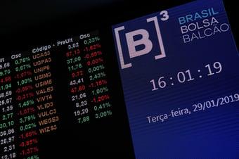 IMAGEM: Desentendimento sobre o Renda Brasil faz Bovespa fechar em queda