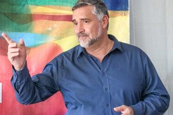 IMAGEM: Paulo Pimenta quer fechar o CNMP