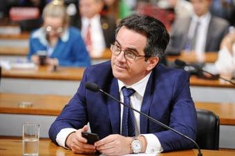 IMAGEM: Ciro Nogueira apoia reeleição de Alcolumbre no Senado