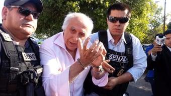 IMAGEM: Justiça de SP expede novo mandato de prisão contra Roger Abdelmassih