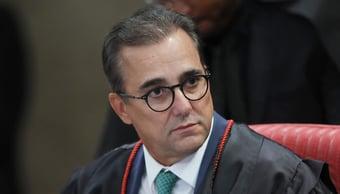 IMAGEM: Juíza absolve Admar Gonzaga de agressão a ex-mulher