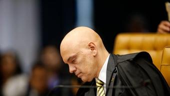 IMAGEM: Moraes vai levar ao plenário ações que questionam Lei de Abuso de Autoridade