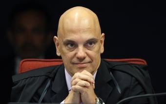 IMAGEM: Governo cita inquérito das fake news para defender Lei de Segurança Nacional