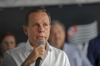 IMAGEM: A pedido de petista, Justiça suspende reforma da Previdência de Doria