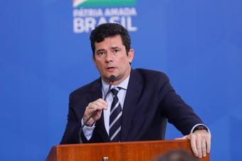 IMAGEM: Governo prorroga Força Nacional em programa lançado por Moro