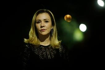 IMAGEM: Karina Kufa atuou no impeachment que garantiu 'governadora bolsonarista' em Santa Catarina
