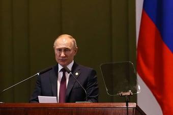 """IMAGEM: Rússia anuncia prorrogação """"indefinida"""" de cessar-fogo na Líbia"""