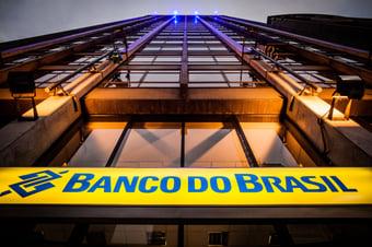 """IMAGEM: """"Privatização é pauta do acionista"""", diz novo presidente do Banco do Brasil"""