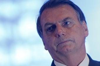 IMAGEM: Deputado propõe impeachment para presidentes que 'coloquem em risco a saúde' da população