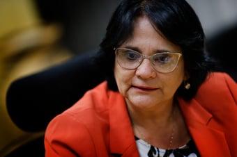 IMAGEM: 'Devem proteger a vida de todos', diz ministério de Damares sobre mortes no Jacarezinho