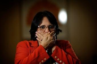 IMAGEM: Petista quer convocar Damares Alves a prestar depoimento na CPI da Covid