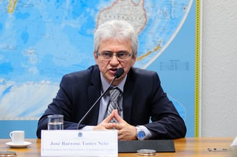 IMAGEM: Estudos sobre 'nova CPMF' podem ser retomados, diz Receita