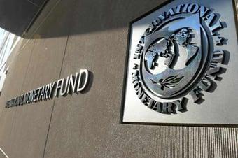 IMAGEM: Economia mundial deve ter pior recessão desde 1929, diz FMI