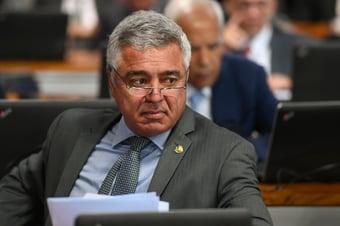 IMAGEM: Governo aceita derrubada do veto à desoneração, diz Olímpio
