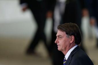 IMAGEM: Bolsonaro vai rodar ainda mais para promover ministros e aliados