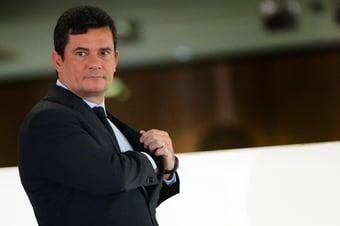 IMAGEM: Assalto a sobrinha de Moro foi 'crime comum', dizem auxiliares