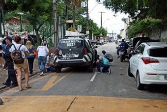 IMAGEM: Justiça manda soltar 46 PMs presos durante motim no Ceará